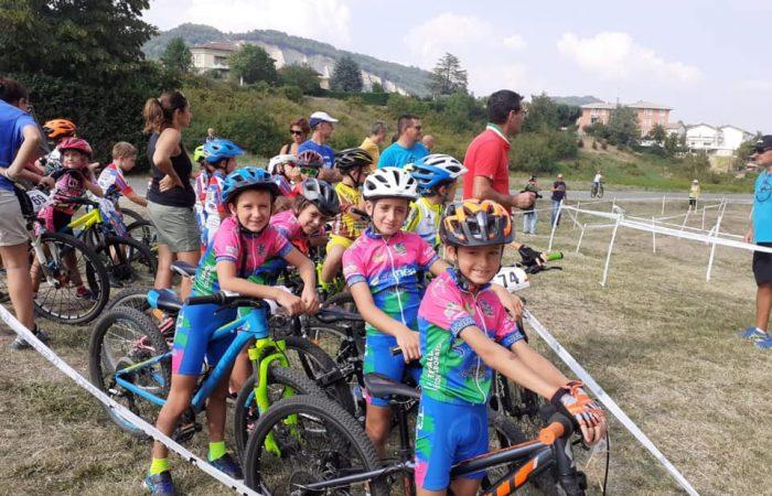 01. Scuola ciclismo