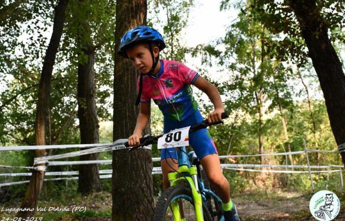 02. Scuola ciclismo