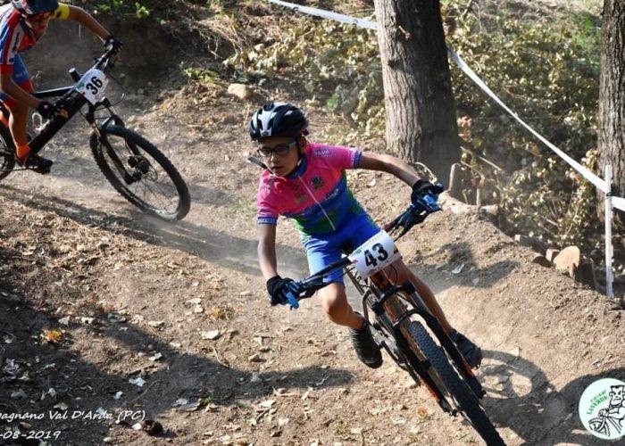 04. Scuola ciclismo